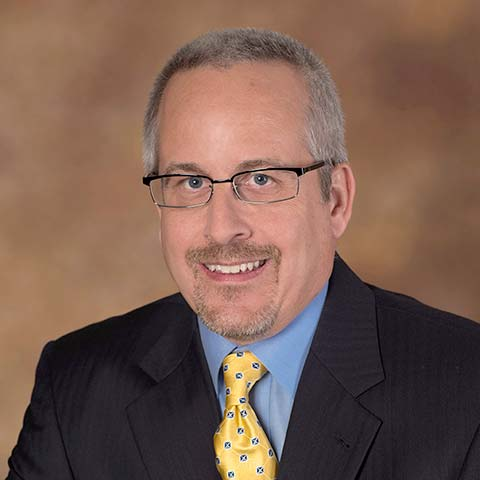 Darryl Landis - Vice President and Chief Medical Officer of Genova Diagnostics