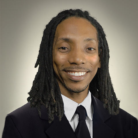 Mahdi Brown - Medical Education Specialist