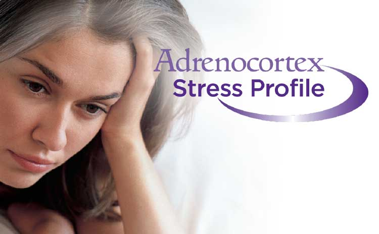 Adrenocortex Stress Profile