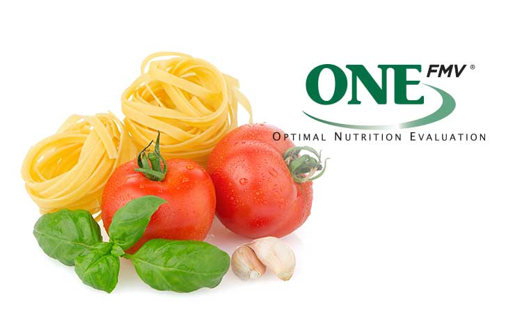 Optimal Nutrition Evaluation - ONE