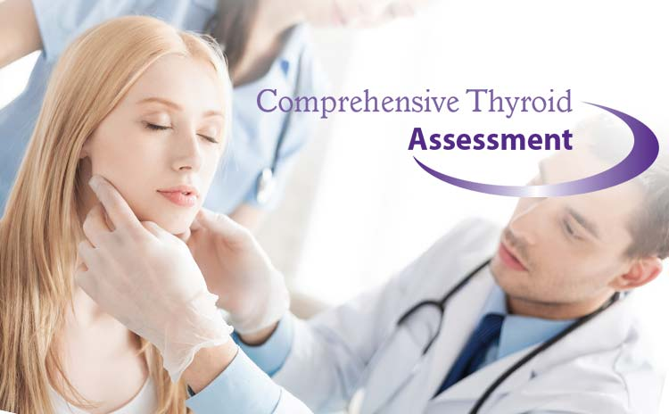 Comprehensive Thyroid Assessment