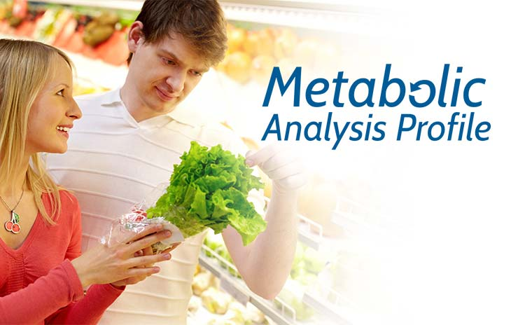 Metabolic Analysis Profile