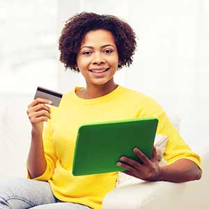 making online payments