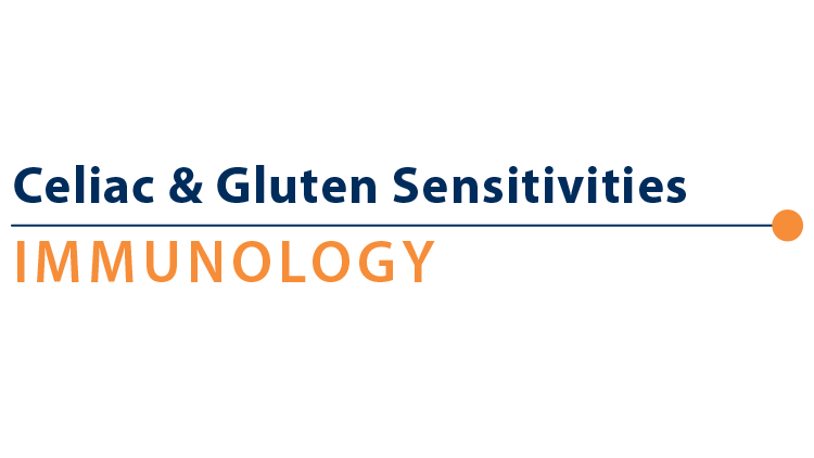 Celiac and Gluten Sensitivity