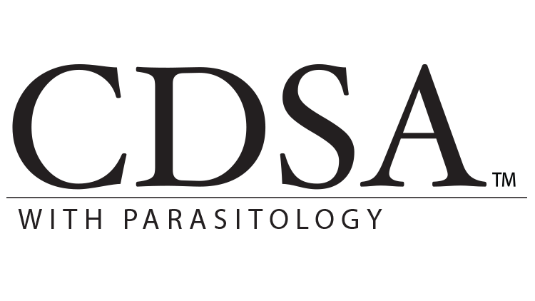 Comprehensive Digestive Stool Analysis with Parasitology (CDSA/P)