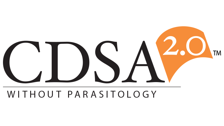Comprehensive Digestive Stool Analysis 2.0 without Parasitology