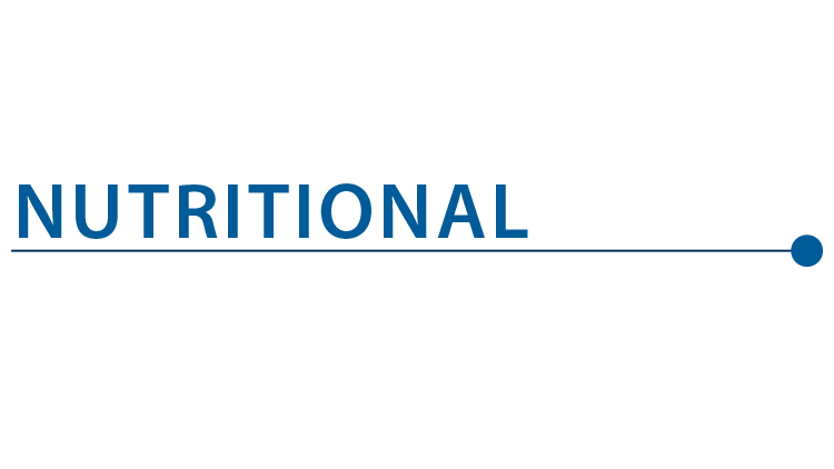Nutrition Profiles