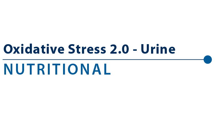Oxidative Stress 2.0 (Urine)