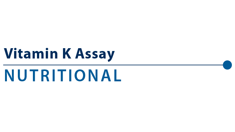 Vitamin K Assay - Serum